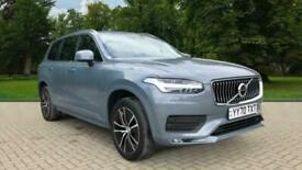 image for Volvo XC90 B5P Mild Hybrid Momentum AWD A Auto 4x4 Petrol/Electric Automatic