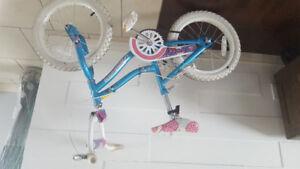Vélo Nakamura 16 pouces