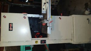 Canwood bandsaw in great shape