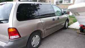 Ford Windstar Peterborough Peterborough Area image 3