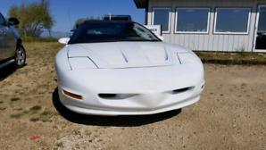 1995 Firebird Convertable V6