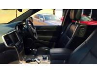 2014 Jeep Grand Cherokee 3.0 CRD Summit 5dr Automatic Diesel MPV