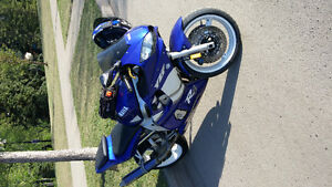 yzfr6 for sale.