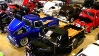 July 5th Woodstock Toy & Collectibles Expo - vendors wanted