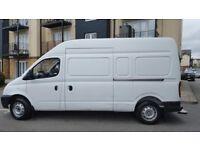 Van and man services! Removals &dump