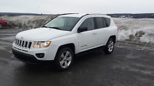 2011 Jeep Compass VUS