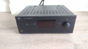 ~~~ NAD T758 7.1 chanel Receiver. Like New condition! ~~~