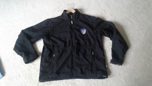 Men's sports jacket size medium