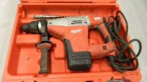 milwaukee rotary hammer