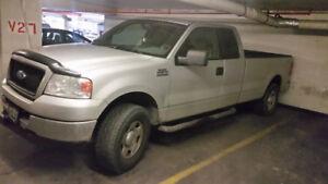 2005 Ford F-150 XL Pickup Truck