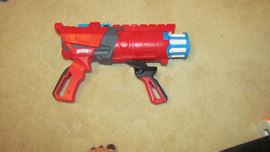 Assorted Nerf Guns Cambridge Kitchener Area image 6