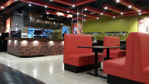 Full Furnished Restaurant Regina Regina Area image 2