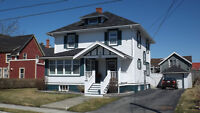 Home For Sale Centre Town Yarmouth N.S.