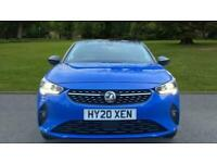 Vauxhall CORSA-E 100kW Elite Nav 50kWh (7.4kWCh Auto Hatchback Electric Automati
