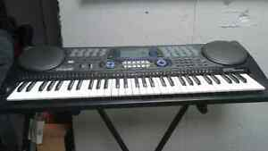 Radio shack keyboard excellent condition and sound