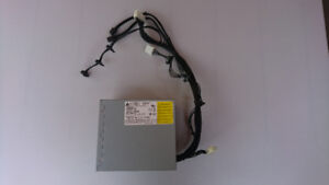 HP Z420 POWER SUPPLY UNIT PSU 600W WATT 80+ PLUS GOLD OEM DELTA