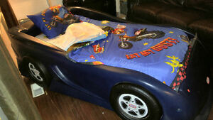 Super Mario Car Bed Edmonton Edmonton Area image 1