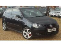 Volkswagen Polo 1.8T ( 150PS ) 2006 GTi - GTI - 1.8 - PX - SWAP - DELIVERY