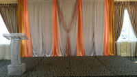 Affordable Wedding and Party Decor Starting @ $200!