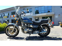 1982 Suzuki GS1100 GS 1100 3 Former Keepers 8205 Miles Great Condition