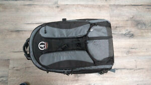 CAMERA & ACC - PRO BACK PACK - TAMRAC EXPEDITION 8