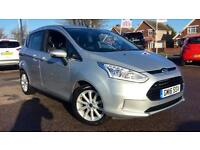 2016 Ford B-Max 1.6 Titanium 5dr Powershift Automatic Petrol Hatchback