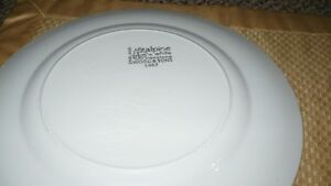 "VINTAGE LOVELY ""THE FATHER'S OF CONFEDERATION 1867-1967"" PLATE Kitchener / Waterloo Kitchener Area image 3"