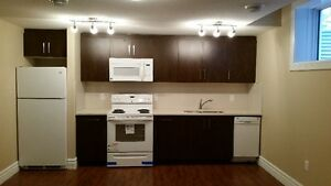 2 Bedroom Basement Apartment for rent in Parson  from February01