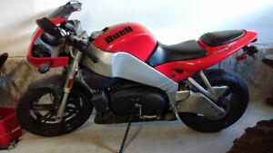 2007 Buell Firebolt XB9R - $4300 OBO