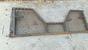 AfterMarket Tailgate for Small Truck, AeroDynamic, $100 obo