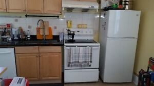 """Spacious """"Must See"""" 2 Bdrm downtown!!!"""