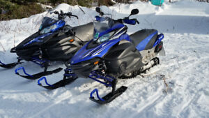 Yamaha snowmobile parts for sale