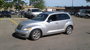 PT Cruiser for sale. $1200 firm