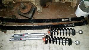 """2004-2008 F150 3""""-5"""" Lowering kit"""