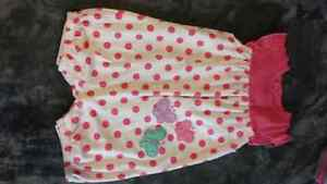 18 month butterfly romper London Ontario image 1