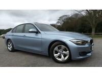 2013 13 BMW 3 SERIES 2.0 320D EFFICIENTDYNAMICS 4D 161 BHP DIESEL