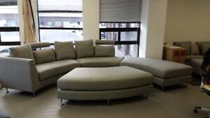 Blowout Floor Model Sale Outdoor Sets and Indoor Sofa's VELAGO
