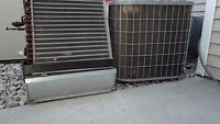 Central Air Condioner system