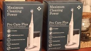 Brand New Electric Toothbrushes
