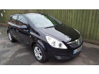 Vauxhall Corsa 1.2 Energy. FVSH. ALLOYS. AC. CD/AUX. ISOFIX. WARRANTY.