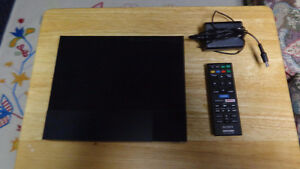 Sony BPD-S1500 Blu-ray Player West Island Greater Montréal image 1