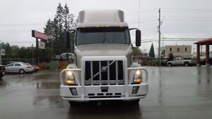 2009 Volvo VNL630 Campbell River Comox Valley Area image 3