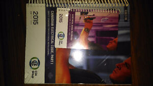 Canadian electrical code 2015 with quick reference 23edition