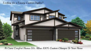Brand New EnerGuide Luxury Duplex 1550 Sq. Ft!!