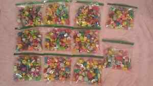 Bags of 50 Shopkins $25 each
