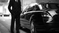 Limo drivers needed- York Region