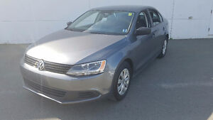 2013 Volkswagen Jetta REDUCED by $2,500 before going to auction