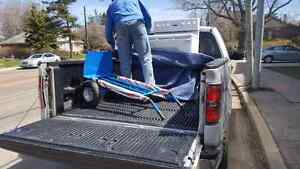 Appliance / Furniture Delivery / House Moving & Waste Removal