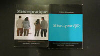 Mise en Pratique (textbook and workbook)