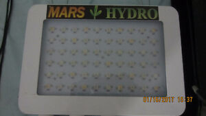 Mars Hydro LED + accessories